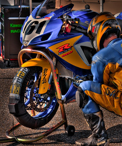 WERA Talladega Gran Prix Raceway