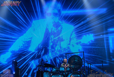 Journey - The Colosseum - Las Vegas, NV 10.11.19