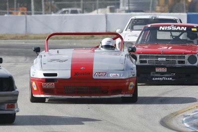 No-0703 Race Group 2 - DP, EP, FP, GP, GTL, SPU, LEG