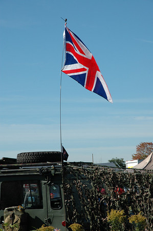 British Car Day 2009