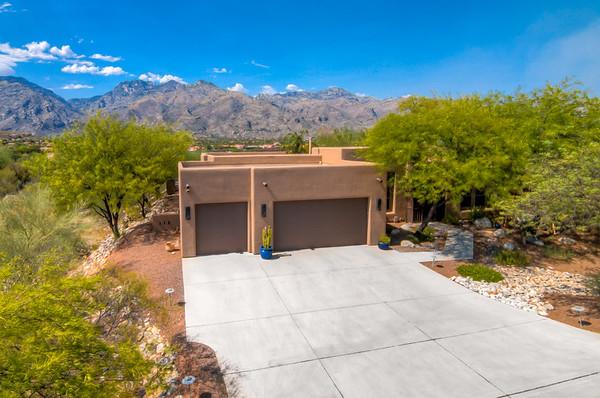 For Sale 5375 N. Ventana Overlook Pl., Tucson, AZ 85750 new