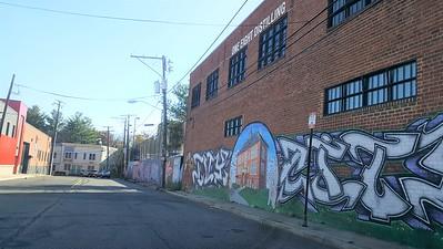 Washington DC - Ivy City