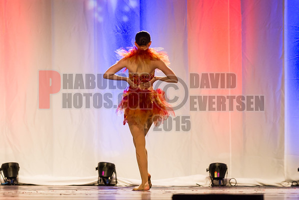 Nationals Solo - 2014