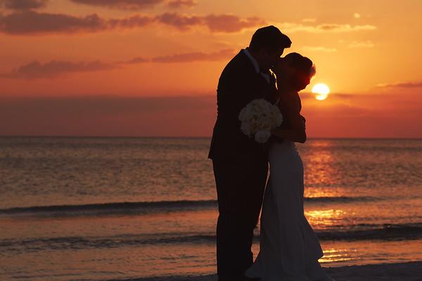 Renee + David   JW Marriott Marco Island