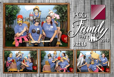 PCG Family Day