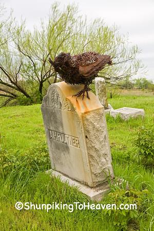 Unusual Graves