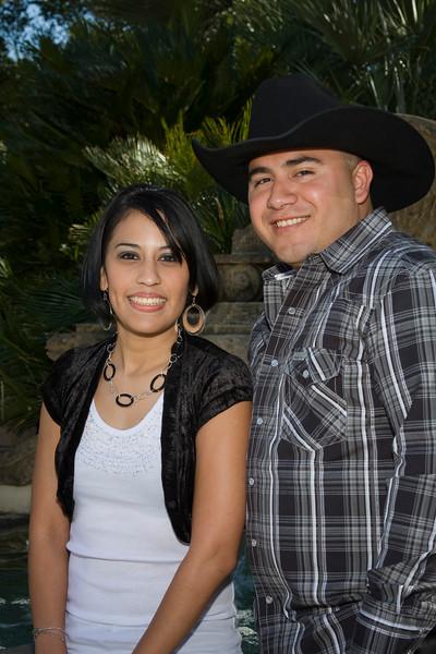 Marco & Selena