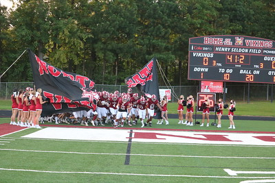 9.3.20 - Northgate v Sandy Creek