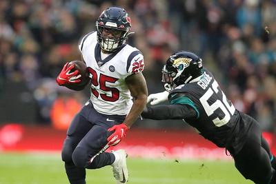 2019 Game 4 - Houston Texans @ Jacksonville Jaguars