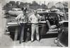 Car 19 John Kestler and Jim Demaree 1957