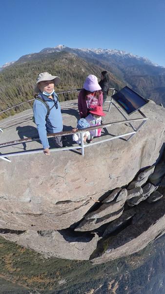 2020-11-Sequoia National Park