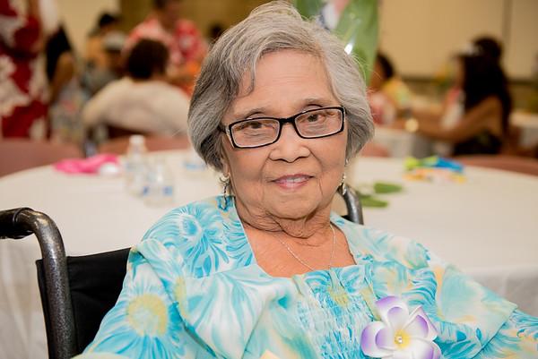 Nanay Remy's 90th Birthday