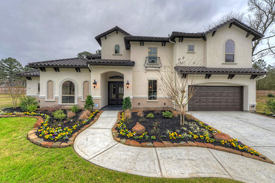 5831 STRATTON WOODS 4401 SQ FT
