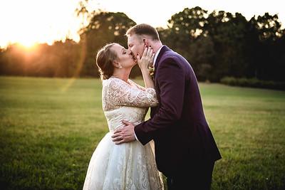 Dave & Jen's Wedding