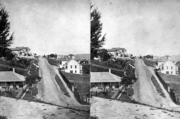 1880, Buena Vista Street