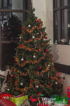 KAHIKO KULA CHRISTMAS PARTY