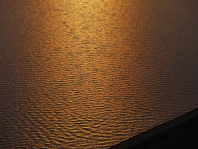 More Golden Hour water textures.