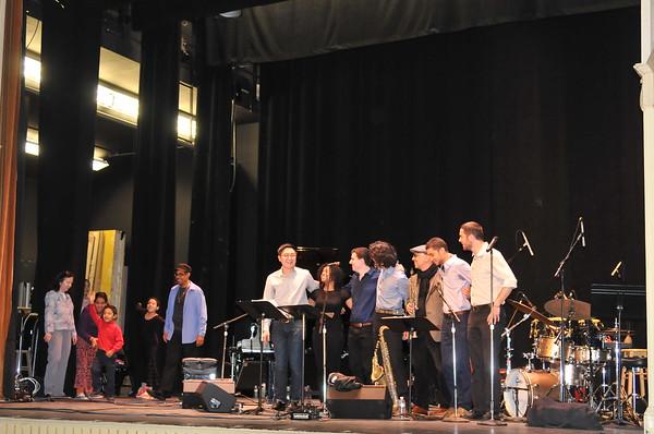 International Jazz Day 2015