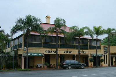 Australian Hotels (Pubs)