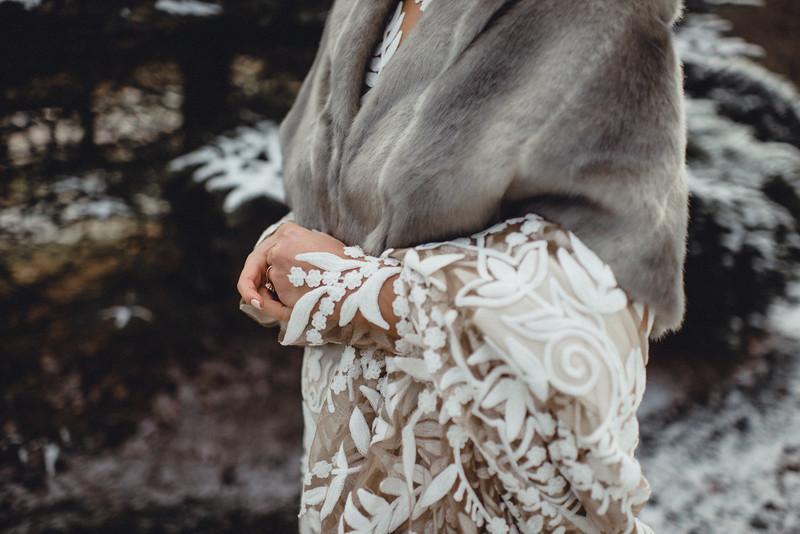 Requiem Images - Luxury Boho Winter Mountain Intimate Wedding - Seven Springs - Laurel Highlands - Blake Holly -492.jpg