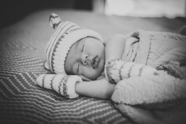 Auggie S. Newborn Jan 2020