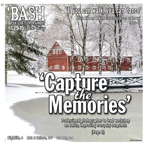 The Bash - Jan 29, 2015