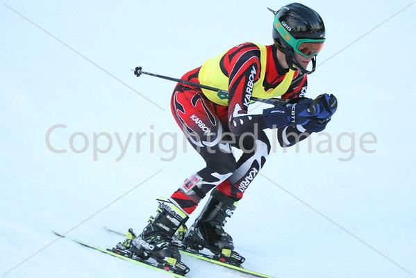 Skiing 2/9/16