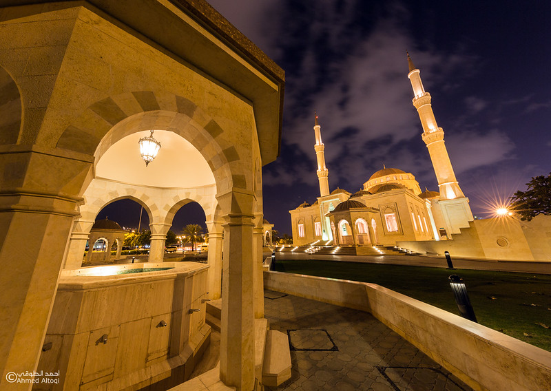 Said Bin Taimur Mosque - Muscat (34).jpg