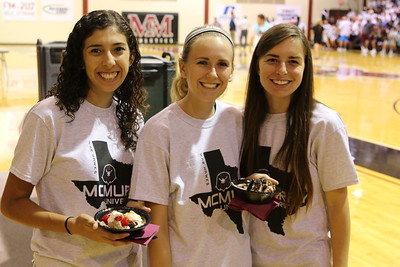2016-17 Ice Cream Social Kick-Off