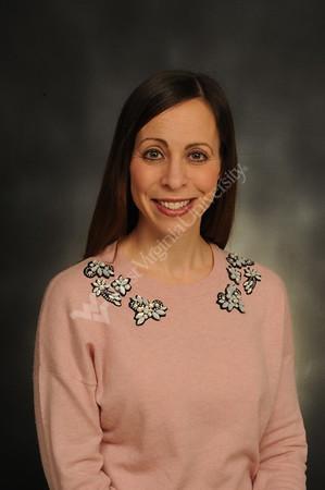 32943 Dr. Gina Baugh Pharmacy Portrait Dec 2016