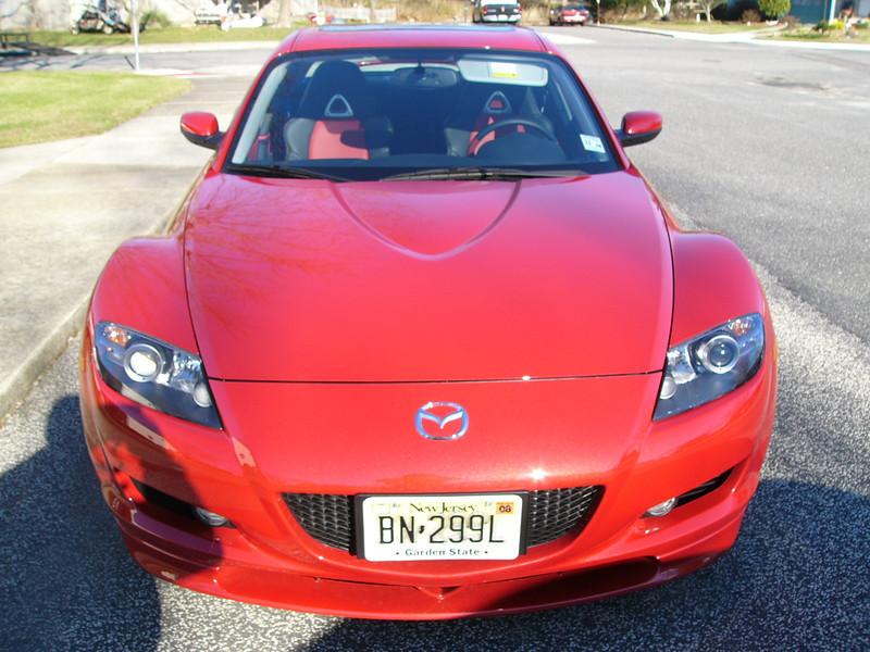 Mazda RX-8 - 2.JPG