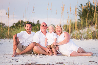 Shannon's Family Photos