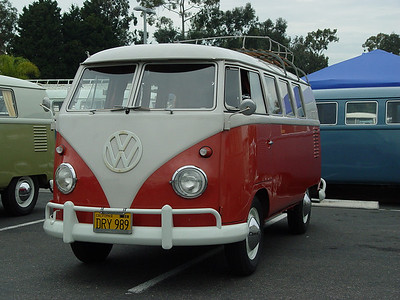2009 VW Shows