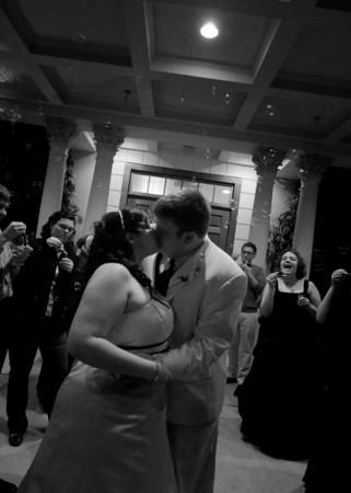 Thomas and Amber's Wedding