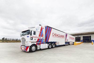 Corporate Trucks