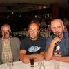 Tom Gorman and friends. 06W31N59