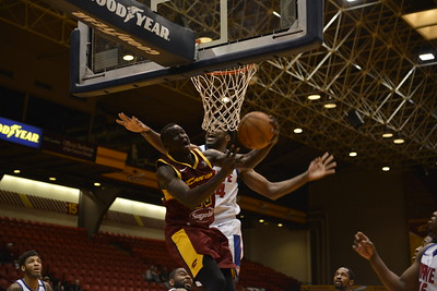 Canton Charge 2-6-2019