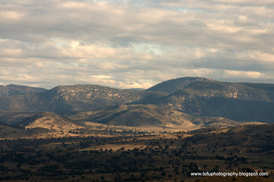 Mount Taylor - May 2009 pt. 2