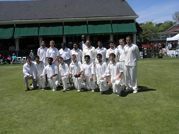 2006 Philadelphia International Cricket Festival