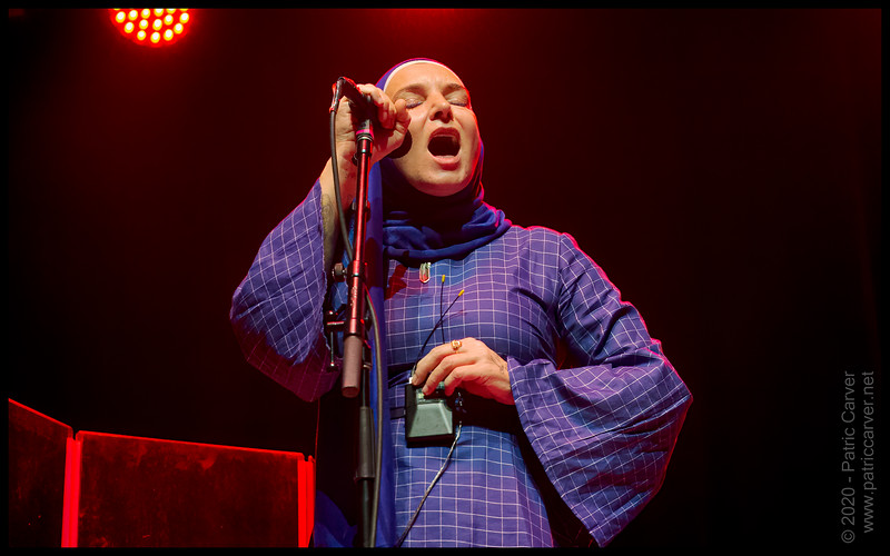 17 Sinead O'Connor at August Hall by Patric Carver - Fullres.jpg