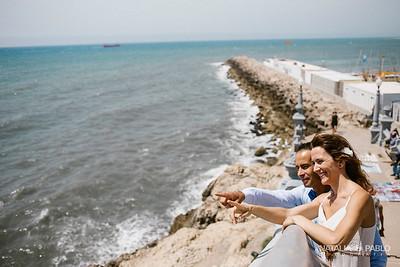 Vanessa & Juan Antonio
