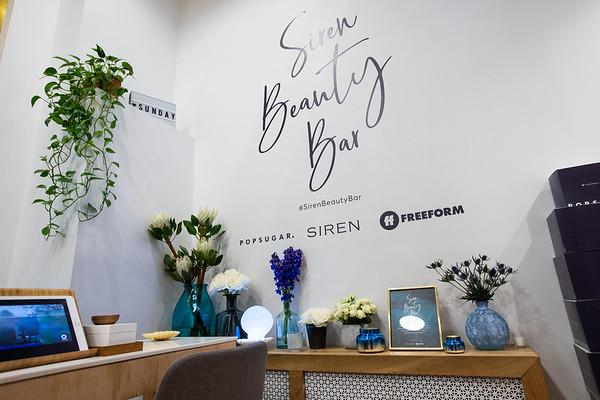 Siren Beauty Bar