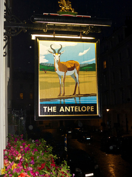 Ullathorne 72-74 reunion 12 Jul 12. The Antelope, Eaton Terrace, was a fine venue for the reunion.