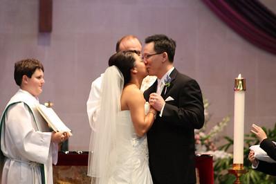 Michelle + Quan