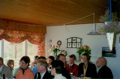 Sølv Bryllup Bent & Lene