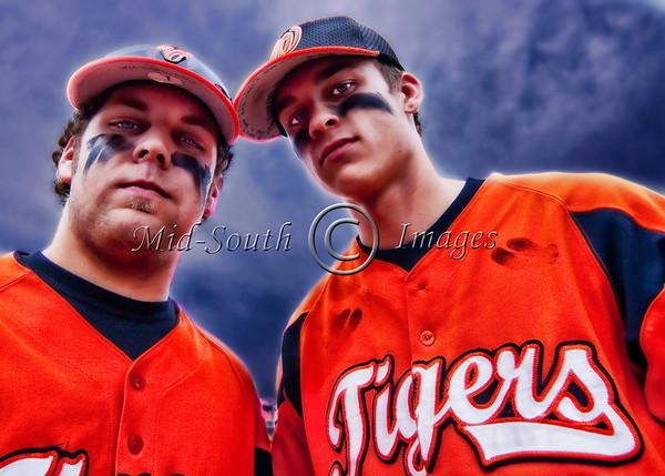 Baseball 5-4-09