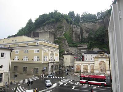 Slovenia, Austria & Italy by Tony A. 7/2/12