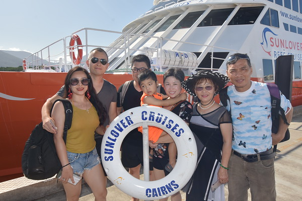 Sunlover Cruises 04th February 2020