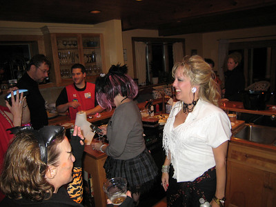 Halloween Party 07