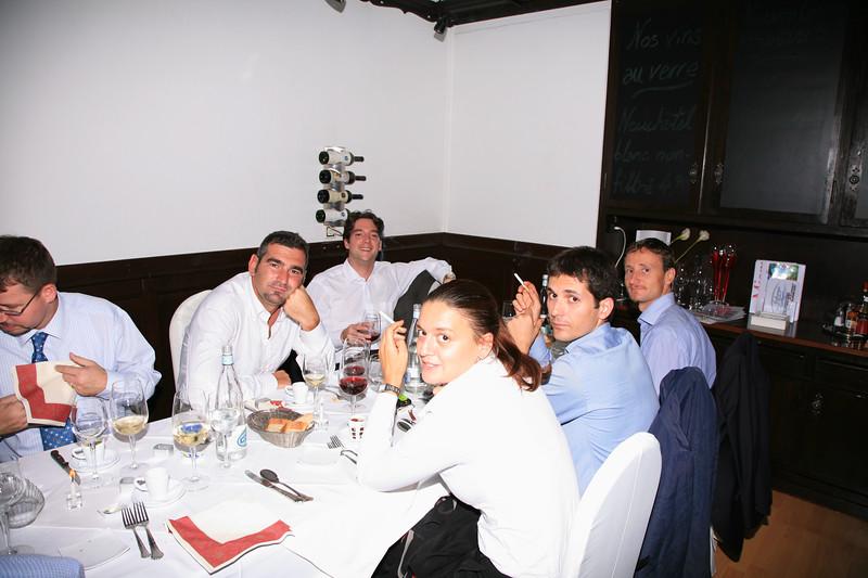 AFSS meeting Neuchatel 2006-09